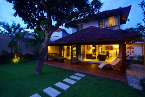 Villa Nyama