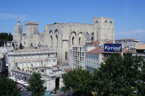 Picture of Kyriad Avignon - Palais des Papes