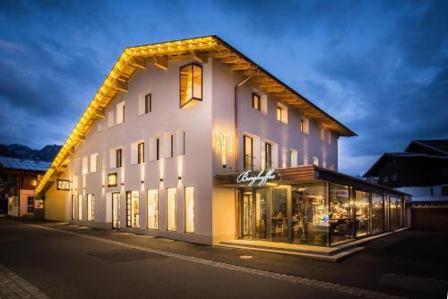 N6 Oberstdorf front view