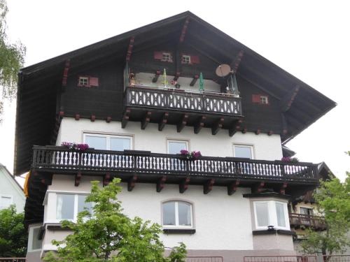 Appartments Zell am See