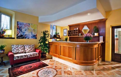 Hotel Garnì Riviera