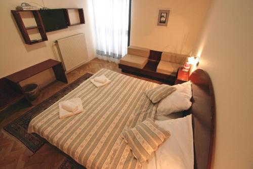 Отель Gostilna Žolnir 2 звезды Словения