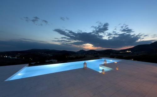 Отель Casa Del Sol Syros 0 звёзд Греция