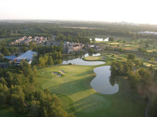 Les Portes de Sologne - Golf and Spa