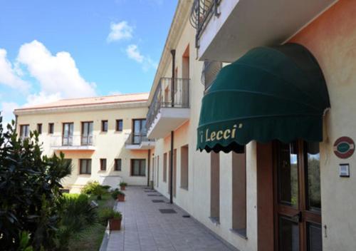 Hotel I Lecci