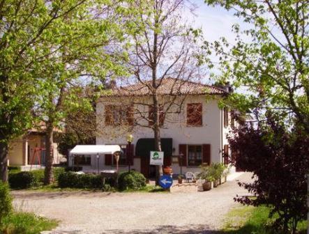 foto Agriturismo La Cavaliera (Bazzano)