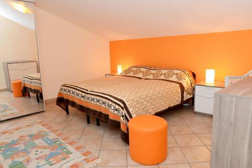 Отель Appartamento Levanzo 0 звёзд Италия