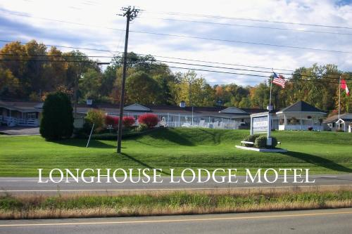 LONGHOUSE LODGE MOTEL -  star rating for travel with kids