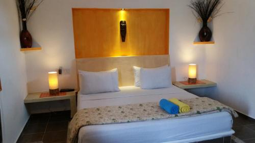 Casita De Maya Boutique Hotel