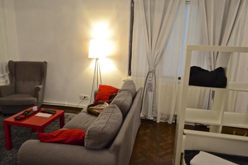 Stay at Cismigiu Park Studio