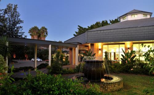 Picture of Cresta Lodge Gaborone