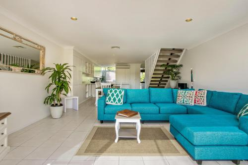 2 James Cook Apartments, Byron Bay