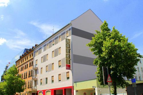 Hotel Marienbad