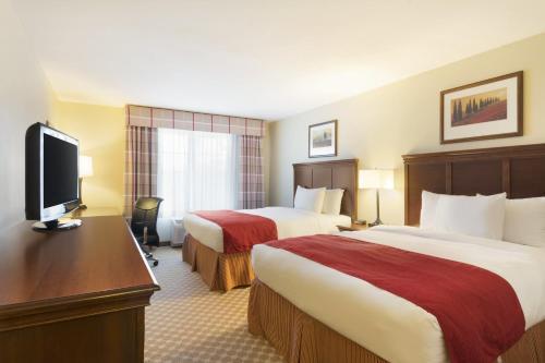 Country Inn & Suites By Carlson Covington La
