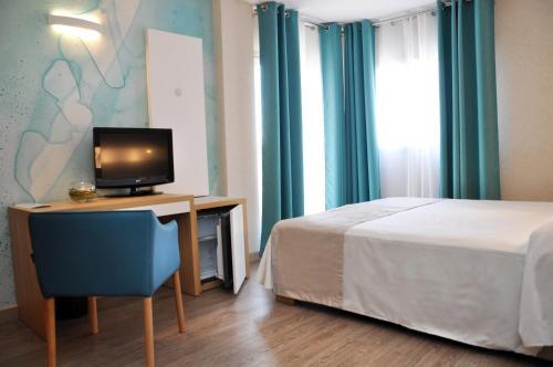 3 starts hotel in Alicante