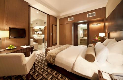Oaks Liwa Executive Suites photo 1