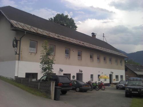 Gasthof Dorfwirt - Familienzimmer