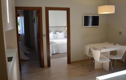 Apartamento de 2 dormitorios Tinas de Pechon 6