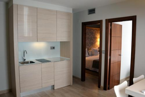 Apartamento de 2 dormitorios Tinas de Pechon 5