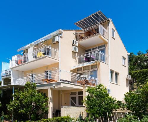 Apartments Klaic