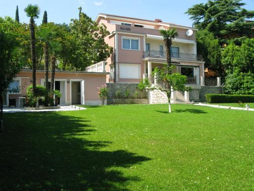 Villa Opatija 9