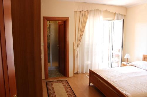 Отель Guest House Anggela 0 звёзд Хорватия