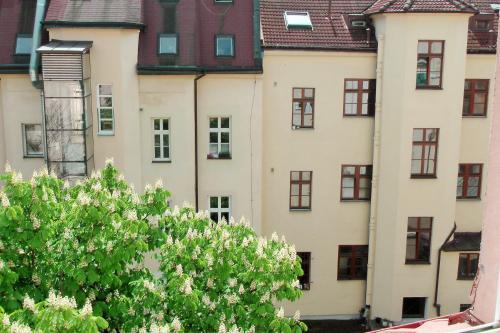 Letná Apartment