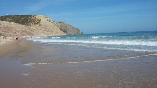 Maison face à l'Océan Lagos Algarve Portogallo