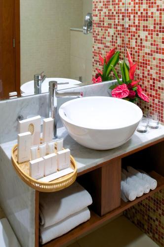 Ramada Chelsea Hotel Al Barsha photo 33