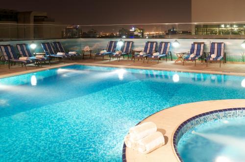 Ramada Chelsea Hotel Al Barsha photo 34