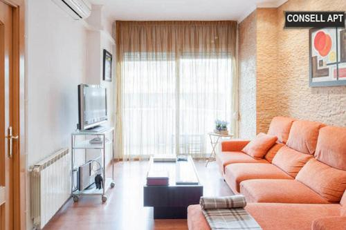 Apartment Consell de Cent - 0