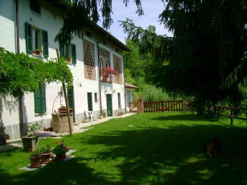 foto B&B Locanda della Sesta Felicità (Castel Boglione)