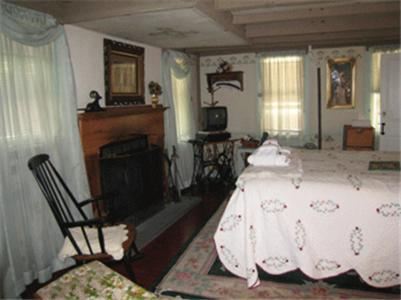 Captain Grant's Bed and Breakfast