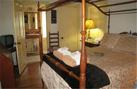 Double Room Captain Grant's Bed and Breakfast