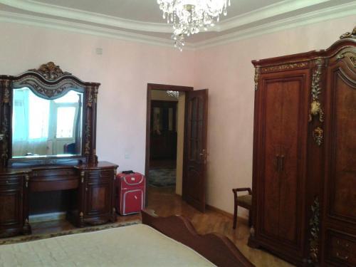 Апартаменты На Фуада Ибрагимбекова