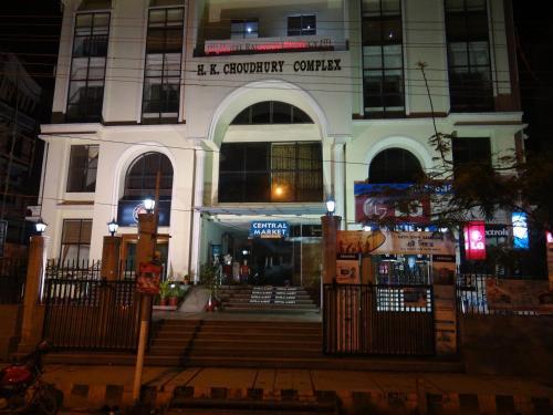 Отель Hotel Rajdhani Regency 3 звезды Индия