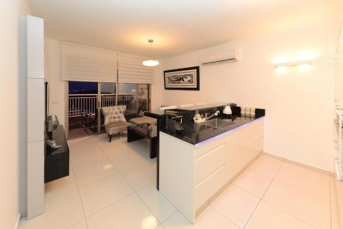 Lybo Apartment Eilat