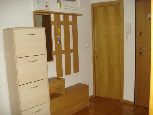 Almica Apartment