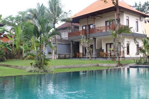 Отель Alit Bungalow & Warung 3 звезды Индонезия