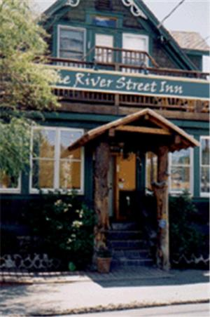 Photo of River Street Inn Hotel Bed and Breakfast Accommodation in Truckee California