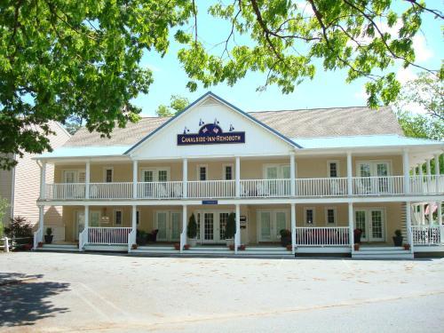 Canalside Inn, Rehoboth Beach - Promo Code Details