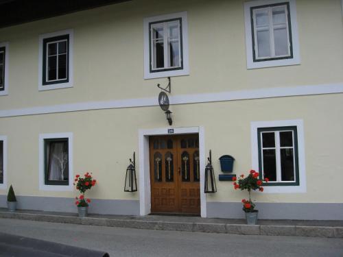 Отель Haus 26 Weissbriach 0 звёзд Австрия