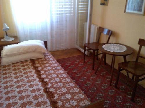 Apartment Desa