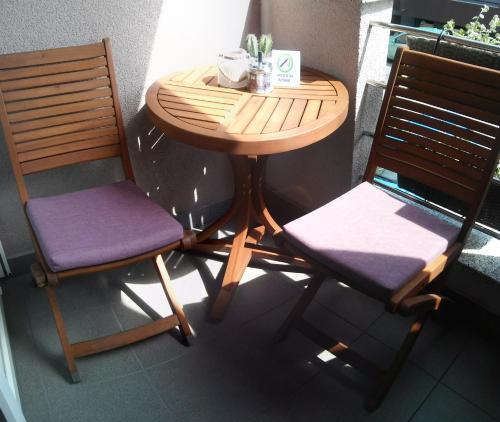 Zagreb Lodge Apartment
