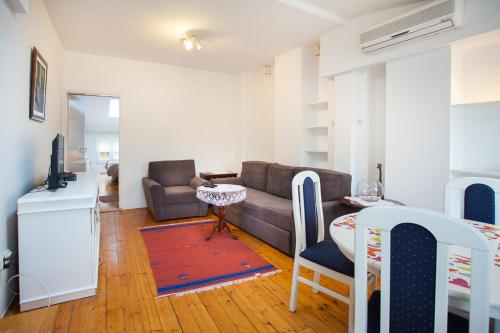 Apartment Sarajka