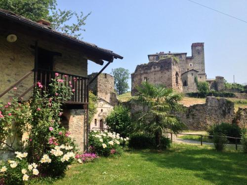Agriturismo Castello Di Bagnolo