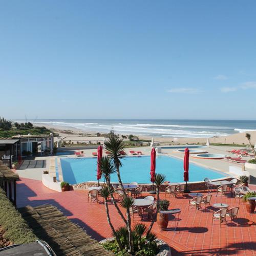strand Mimid Beach Resort