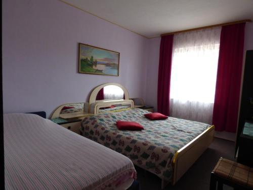 Apartment Riosa Maria
