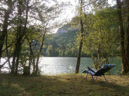 Maison Vacances Pieds Dans L'eau