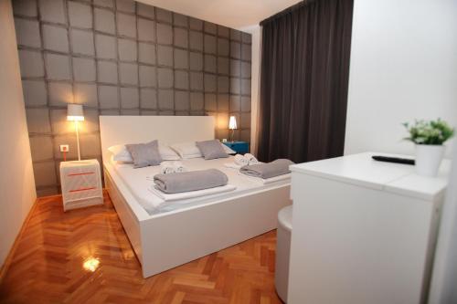 Apartment Happy Dreams
